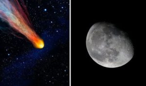 "A Fireball Over Australia Might Be An Uncommon ""Minimoon"""