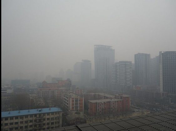 Air Pollution Is Associated With Elevated Risk Of Glaucoma