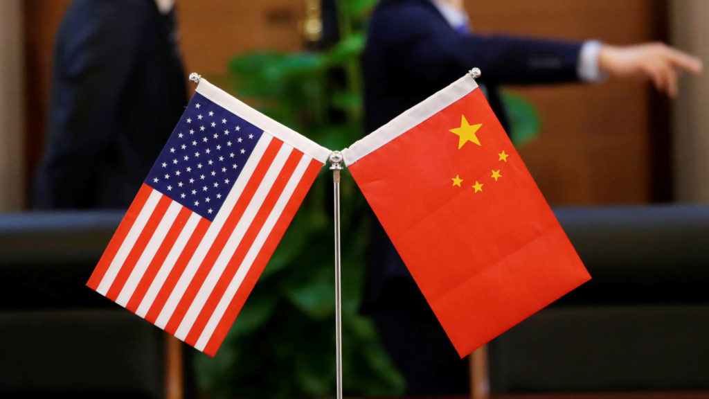 Chinese Companies Scaled Back Plans To Expand In The U.S. Market