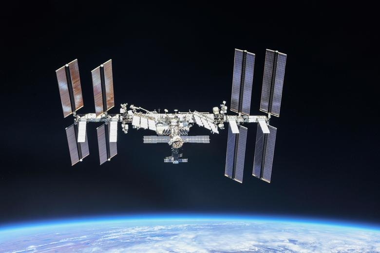 International Space Station To Commercialize Missions to Space