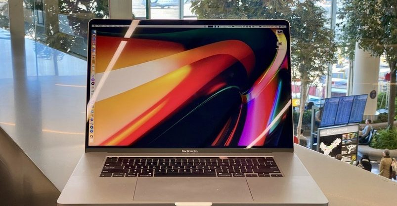 MacBook Pro And iPad Pro Can Get Mini LED Screens In 2020