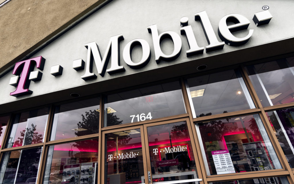 Texas Has Planned To Make Way For T-Mobile And Sprint Merger