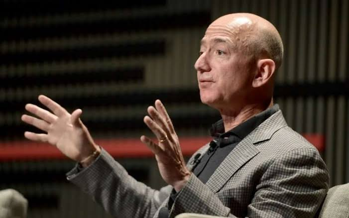 The U.S. Is In Trouble If Tech Titans Turned Away From The Pentagon Bezos